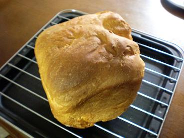 豆乳パン♪
