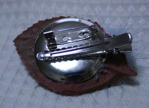 ダブルコサージュピン-2