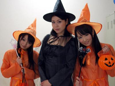 魔女の学校