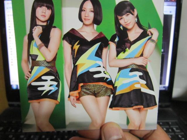 3人ともカワユス(*^_^*)