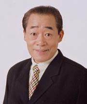 島田一の介師匠(礼)