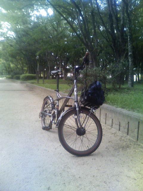 大阪城公園その2♪