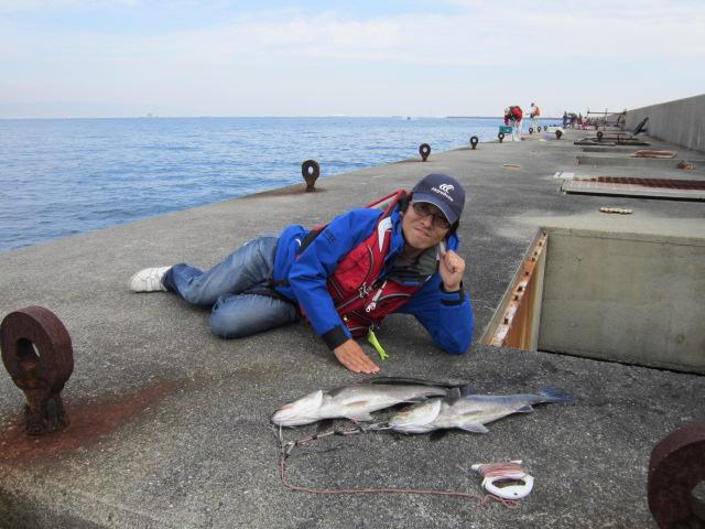 なぜか今日に限って遊びに来てくれなかった銀色のお魚(^^ゞ  あっ! ちなみにモデルはゆまちきさん(*^_^*)