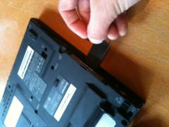 eject hdd2