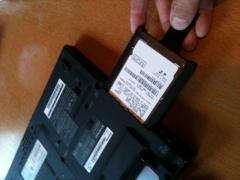 eject hdd3