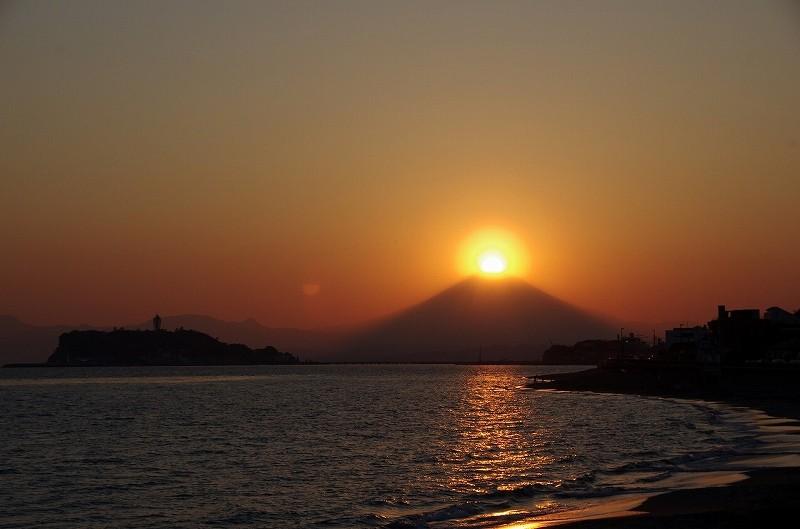 4月5日の富士