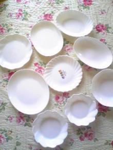 パン祭り皿