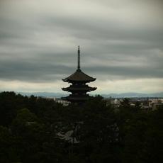 奈良の景色