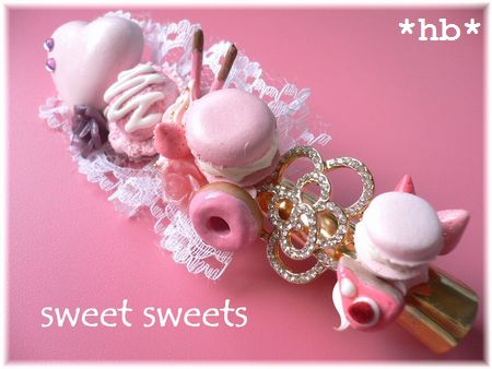 sweet sweets pink lace1