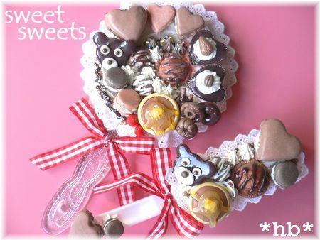 sweet sweets choco bear2