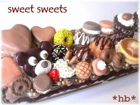 sweet sweets choco bear3