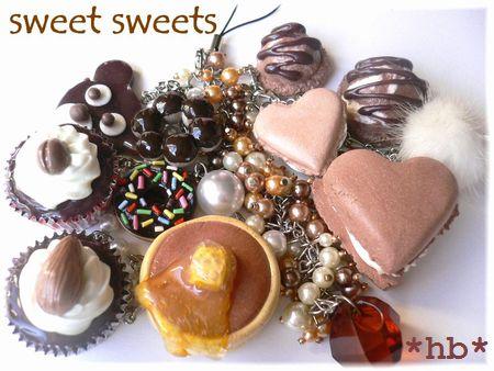 sweet sweets choco bear5