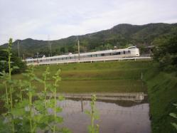 20110525あおいと電車