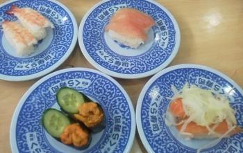 20131228お寿司2