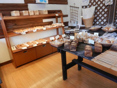 DSCN9951 パンの時間