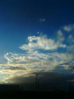 雲色のビードロ