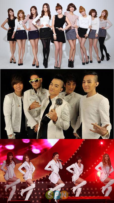 BIGBANG紅白