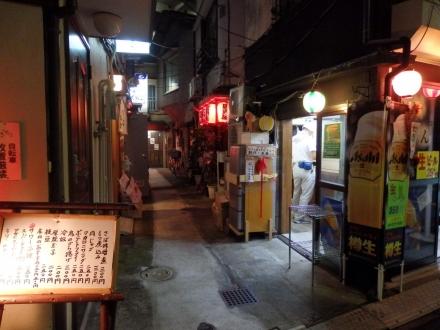 まさ爺とサスケの小さな居酒屋 (3)