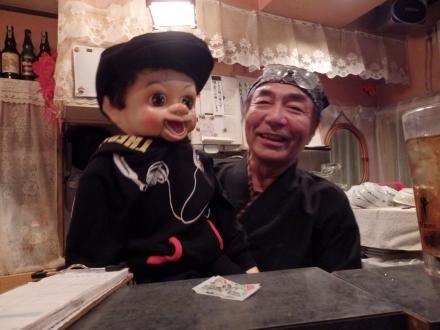 まさ爺とサスケの小さな居酒屋 (28)