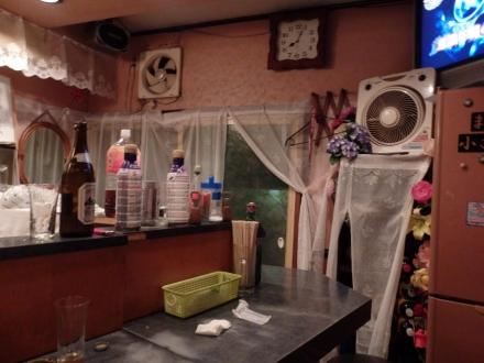 まさ爺とサスケの小さな居酒屋 (46)