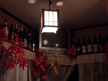 まさ爺とサスケの小さな居酒屋 (47)