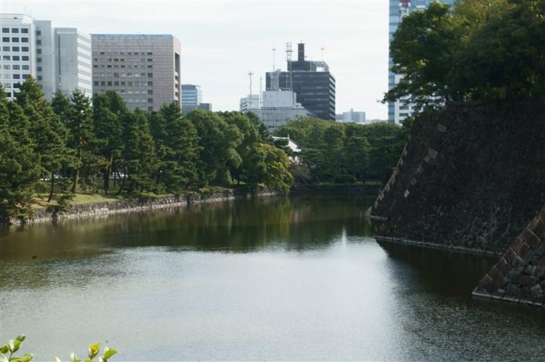 皇居とその周辺 (2)