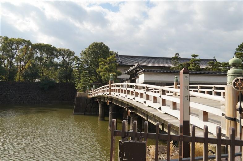 皇居とその周辺 (4)