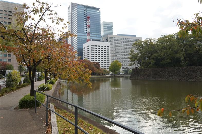 皇居とその周辺 (5)