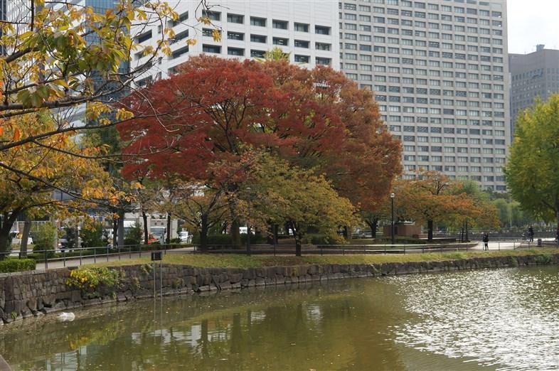 皇居とその周辺 (8)