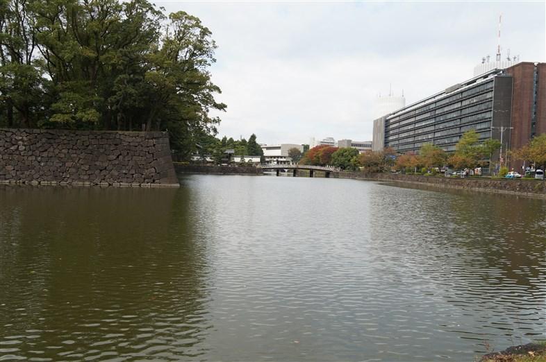 皇居とその周辺 (10)