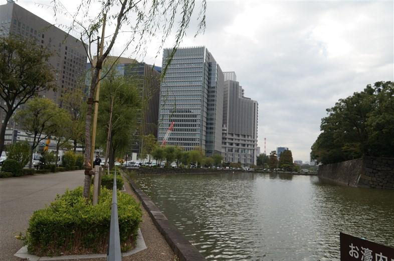 皇居とその周辺 (11)