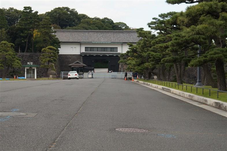 皇居とその周辺 (14)