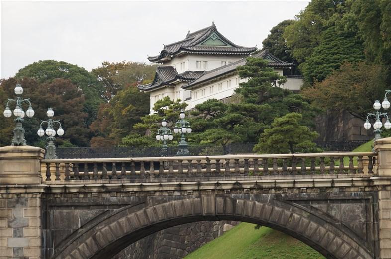 皇居とその周辺 (21)