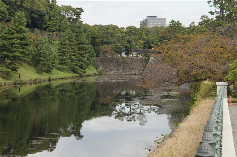 皇居とその周辺 (25)