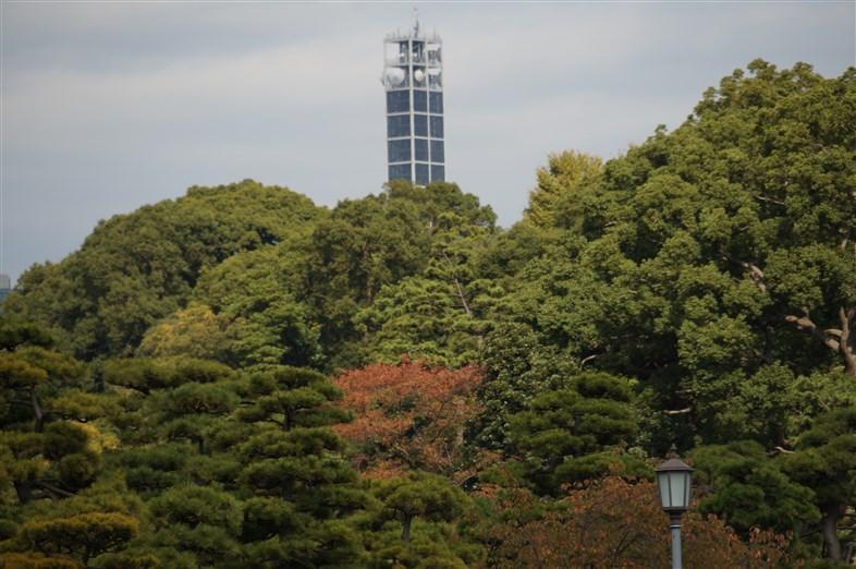 皇居とその周辺 (29)