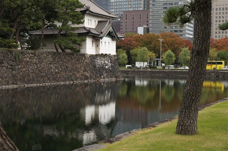 皇居とその周辺 (33)