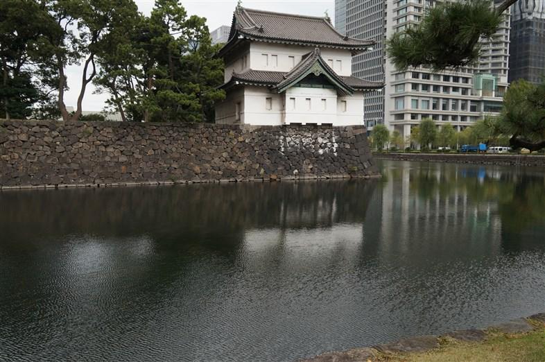 皇居とその周辺 (34)
