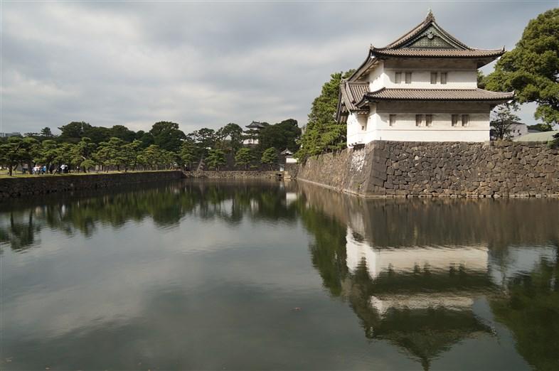 皇居とその周辺 (35)