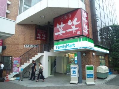 141002笑笑高蔵寺南口駅前店外観