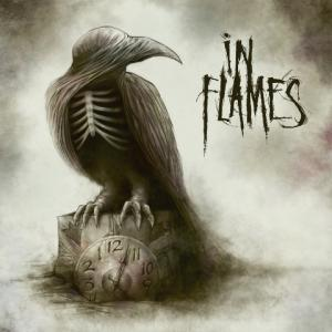 IN FLAMES_album cover_S