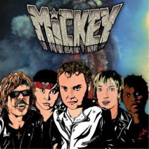 MICKEY『Rock N Roll Dreamer』