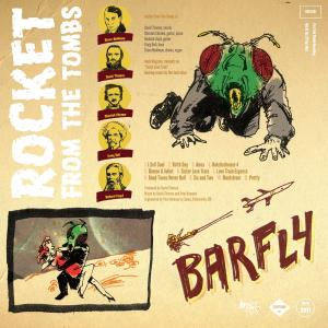 Rocket From The Tombs - Barfly (2011)
