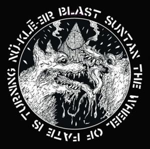 NU-KLE-AR BLAST SUNTAN