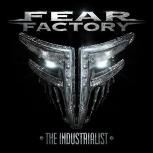 Fear Factory_The Industrialist_cover-LR