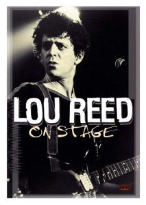 Lou Reed『On Stage』