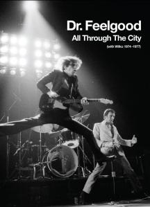 Dr. FEELGOOD『All Through The City