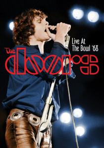 DOORS『Live At The Bowl '68』