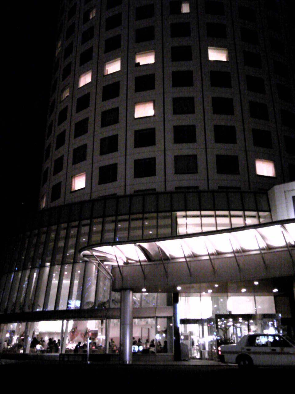 プリンスホテル・パプナ 1