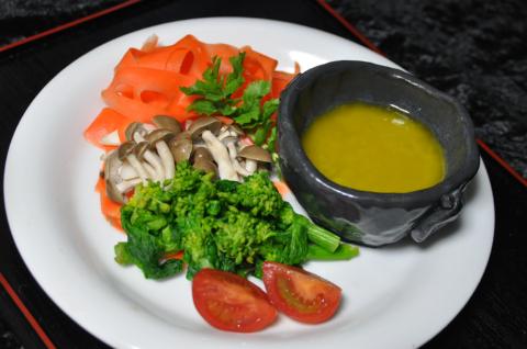 野菜とアンチョビ.2jpg