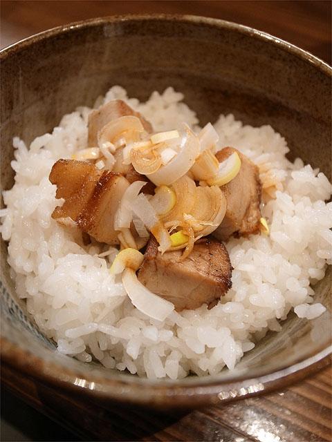 120412もり田-ミニチャーシュー丼